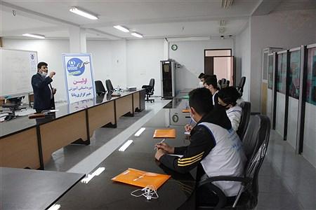 دوره آموزشی خبرنگار | Mohammad Reza Norouzi