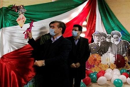 طنین گلبانگ انقلاب درمدارس استان کردستان   fatemeh