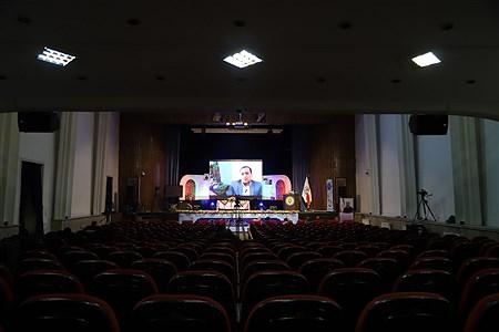 دومین روز پنجمین دوره توانمندسازی مدیران دارالقرآن های کشور    Zahra Alihashemi