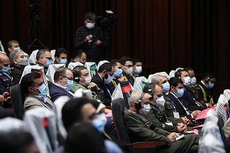 همایش بین المللی مطالبات حقوقی-بین المللی دفاع مقدس  | Behrooz Khalili