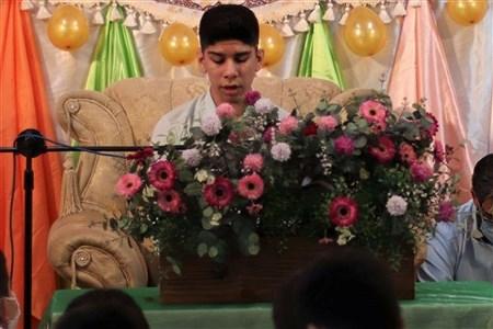 جشن میلاد امام علی(ع) در آموزشگاه امام حسین(ع) اسلامشهر | Sasan Haghshenas