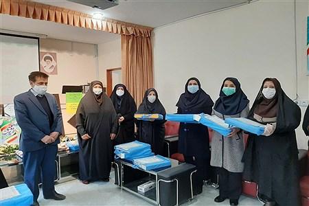 مراسم تجلیل از معاونین ومربیان  پرورشی آموزش و پرورش منطقه رودهن    Sdena Habibi
