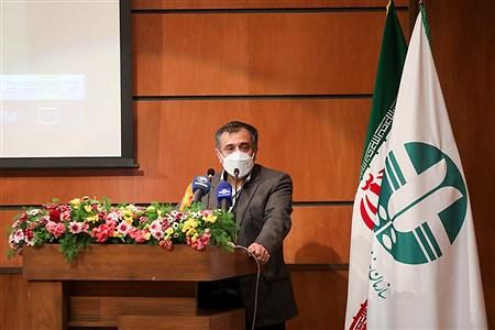 همایش ملی صنعت سبز | Behrooz Khalili