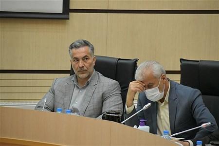 نودوششمین نشست رسمی شورای اسلامی شهر اسلامشهر  | Mohadese Samadi