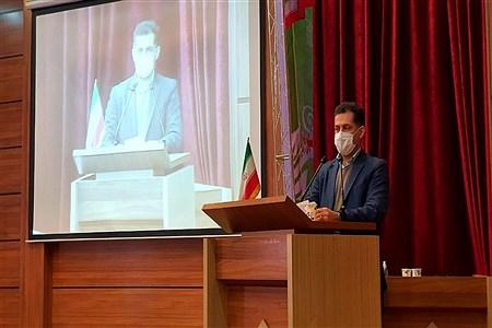 بزرگداشت هفته امور تربیتی در ناحیه یک بهارستان    Reza Nikjoo
