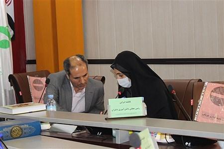 افتتاحیه دهمین دوره مجلس دانشآموزی  | sheyda mashhour