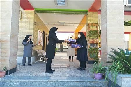 طرح کوچ و طرح بوم دبیرستان شهید سهام خیام  بوشهر | Azam Mirshakari