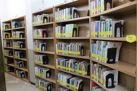 کتابخانهگردی | Ali Ramezani