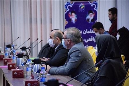 دیدار وزیر آموزش و پرورش با معلمان منتخب آذربایجان شرقی   Pinar Rahimi