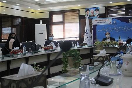 نشست کارشناسان و مدیران شاهد سراسر کشور | Abdol Hossein Sadeghi