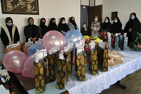 برگزاری اختتامیه جشنواره پرسش مهر ۲۱ در فشافویه  | Mahdie hoseini