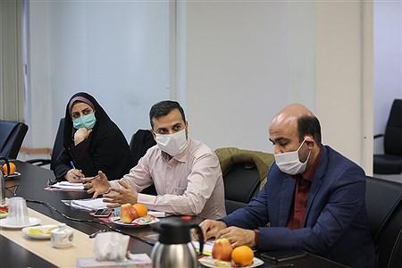 جلسه  تشکیل تعاونی های آموزشی | Behrooz Khalili
