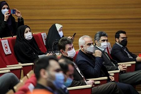 جشنواره ملی خلاقیت،نوآوری و کارآفرینی | Behrooz Khalili