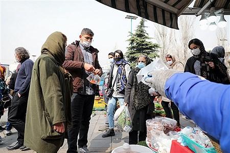 بازار شب عید   Behrooz Khalili