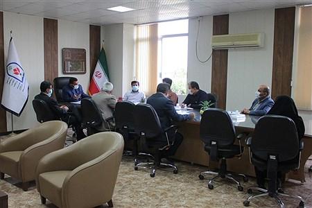 شورای اداری معاونت پرورشی و فرهنگی  | Kanya Erfan