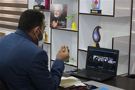 معاونین پرورشی و فرهنگی سراسر کشور | Abdol hossein Sadeghi