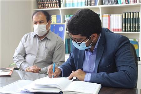 جلسه باز اندیشی | Abdol hossein Sadeghi