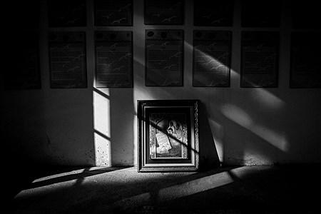 دارالفنون | Ali Sharifzade
