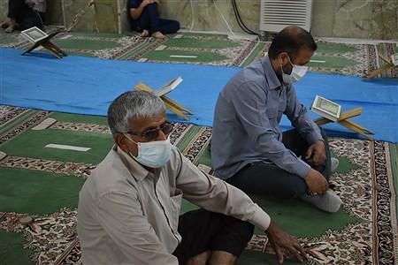 مراسم روز قدس در شهرستان امیدیه | Ali   fatehi
