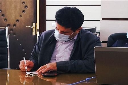 سالگرد تاسیس سازمان دانش آموزی  | Asal Rostamy
