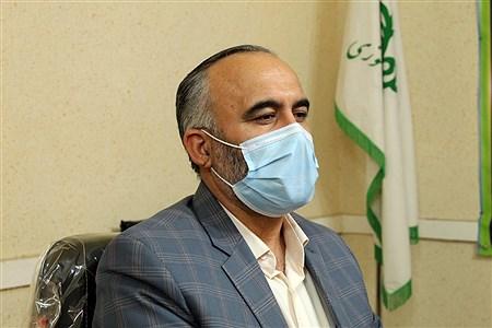 آیین تجلیل از پیشکسوتان و اعضای حوزه ستادی سازمان دانش آموزی خوزستان  | Sajad Shamakhteh