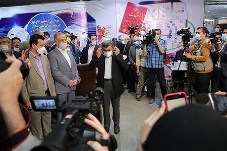 دومین روز ثبتنام از داوطلبان انتخابات سیزدهمین دوره ریاستجمهوری   Mahdi Maheri