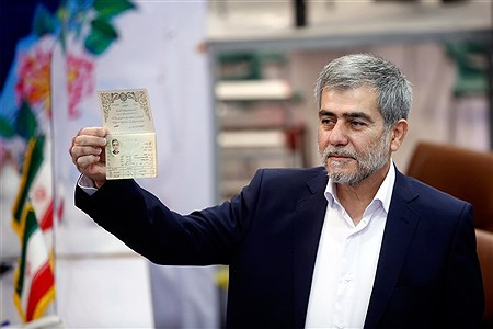 چهارمین روز ثبتنام از داوطلبان انتخابات سیزدهمین دوره ریاستجمهوری | Ali Sharifzade
