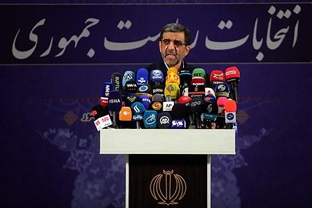 آخرین روز ثبتنام از داوطلبان انتخابات سیزدهمین دوره ریاستجمهوری | Hossein Paryas