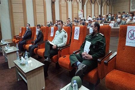جلسه آموزشی نامزد های انتخابات شورای اسلامی در سالن کنفرانس فرمانداری کاشمر | MojtabaSahebzamani