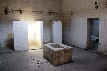 حمام کشوریه، سلیمانیه یا حمام بی نظیر و ممتاز   Payam Ahmadi Kashani