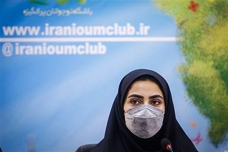 اولین پویش دانش آموزی ایرانیتو | Ali Sharifzade