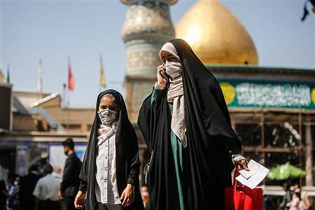انتخابات 1400 در تهران  | Ali Sharifzade