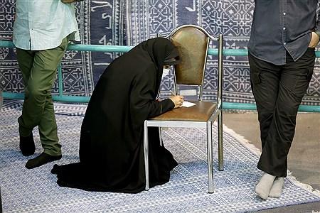 انتخابات 1400 در تهران    Bahman Sadeghi