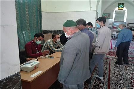 انتخابات ۱۴۰۰ تربت حیدریه | Faramarz Aghabeyge