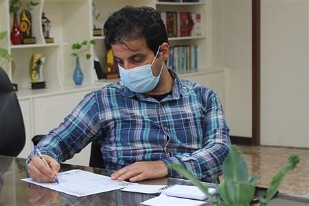 فعالیت های تابستانی  | Abdo hossein Sadeghi