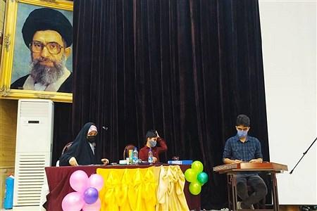 برگزاری افتتاحیه پایگاههای تابستانی آموزش و پرورش ملارد | Sahar Sheikhi