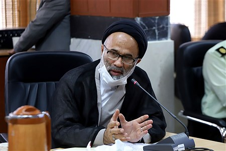نشست کمیته فرهنگی و پیشگیری استان تهران | Zahra Alihashemi
