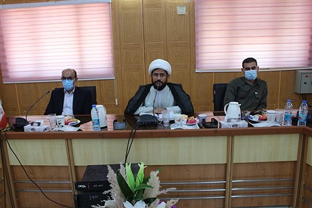 جلسه هم اندیشی   Abdol hossein Sadeghi