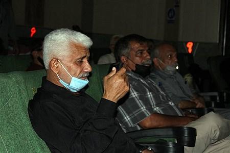 آیین تجلیل از پیشکسوتان موسیقی استان خوزستان  |
