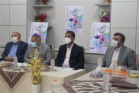 مرحله کشوری دهمین جشنواره نوجوان سالم | ALI MAHDIPOUR