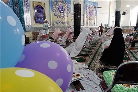 جشن تکلیف، جشنی برای آغاز بندگی | Zakiye Felegari