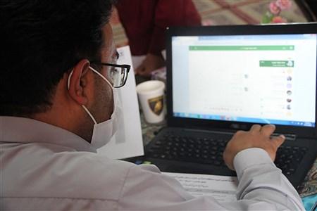 آغاز فرآیند اجرای مسابقات قرآن عترت و نماز دانش آموزان سراسر کشور  به صورت مجازی در مشهد | Javad Asghari