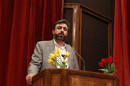 جلسه هماهنگی سی و نهمین دوره جشنواره فرهنگی هنری فردا |