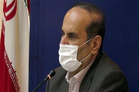 نشست خبری استاندار خوزستان با رسانه ها | Sajad Shamakhteh
