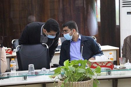 جلسه هم اندیشی  | Abdol hossein Sadeghi