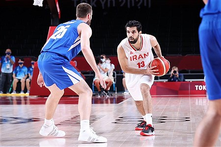 کاروان ایران در مسابقات المپیک 2020 توکیو | AmirHosein Khirkhah