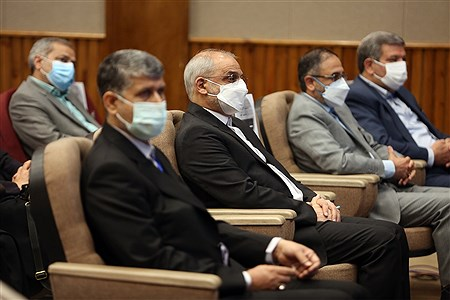سی و پنجمین اجلاس دوروزه روسا و مدیران آموزشوپرورش سراسر کشور    Mahdi Maheri