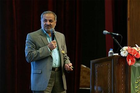 سی و پنجمین اجلاس روسا و مدیران آموزشوپرورش سراسر کشور | Mahdi Maheri
