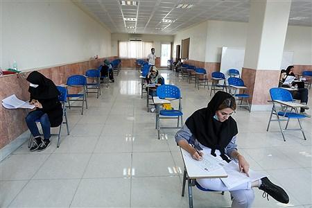 برگزاری کنکور کارشناسی ارشد1400 | Behrooz Khalili