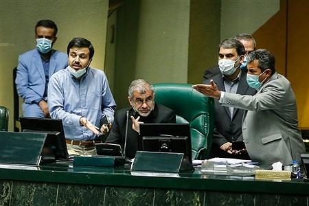صحن علنی مجلس شورای اسلامی | Ali Sharifzade